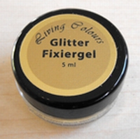 GLITTER make up ACC FIXING GEL