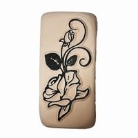 Kenji tattoo Xlarge roos 2 bloem