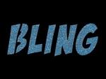 Glitter Tattoo BLING