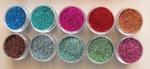 AB glitterset 10 kleuren SPECIALE AANBIEDING