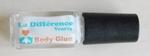 Pink Glue Y-body skinglue huidlijm 5 ml met kwastje