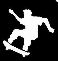 Glitter Tattoo SKATER sport